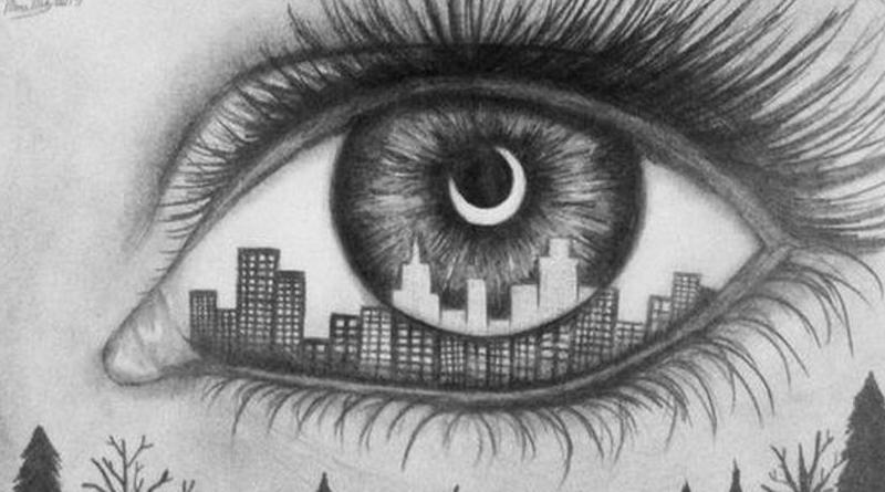 Bir, İki, Ya da Üç Çift Gözün Hikâyesi
