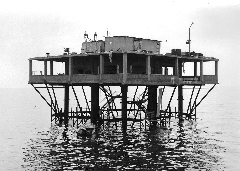 Insulo De La Rozoj
