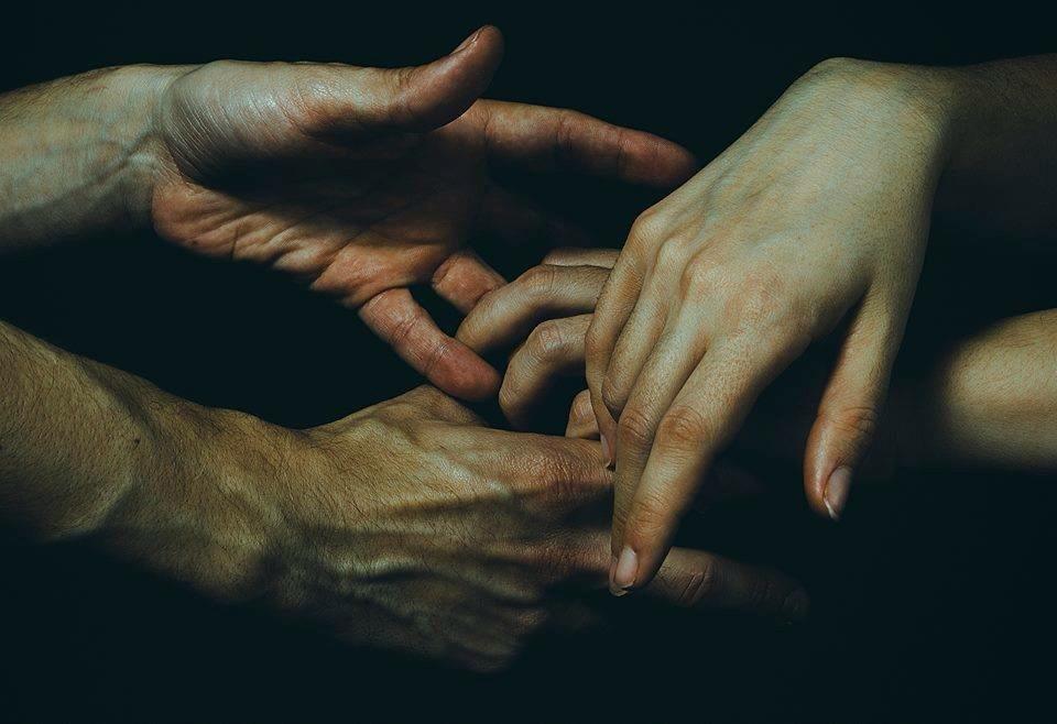 İşte Bu Ellerimle Ben
